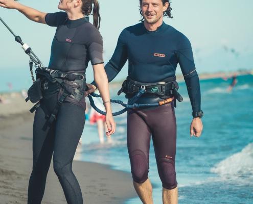 kitesurfen, montenegro, kiteschule, vdws, kitesurfen lernen, ,kitesurfunterricht