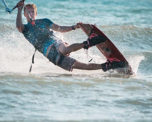 kitesurfen, montenegro, darkslide, freestyle, kiteriders, kitesurfing, kiteboarding