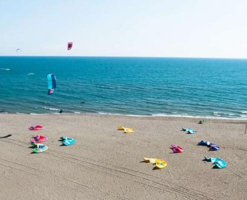 top10 kitespot, kitespot europa, velika plaza, ulcinj, montenegro